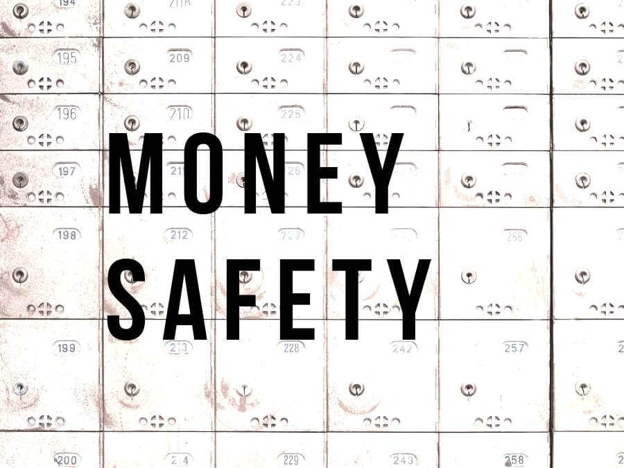 Safe Investments for Beginners - 3 Low-Risk Options