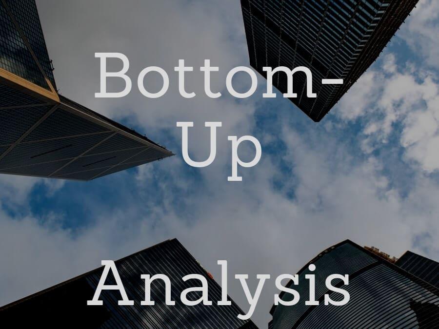 MedMen Stock (MMNFF) Forecast Based on Top-Down Analysis