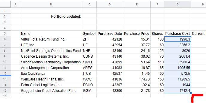 how-to-make-a-stock-portfolio-in-excel-copied-formula