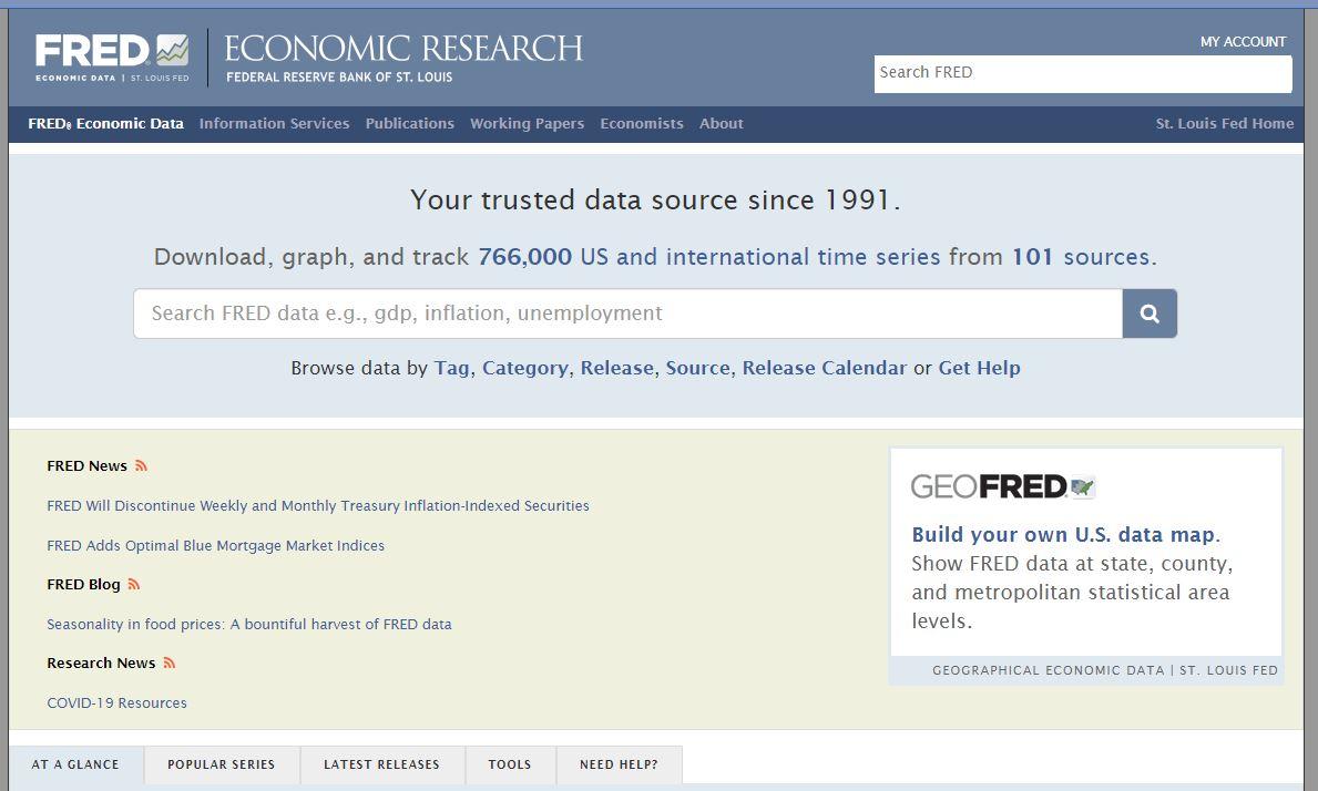 fred database screencap
