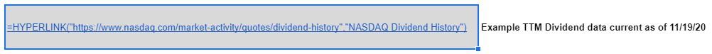 $500 a month in dividends nasdaq hyperlink